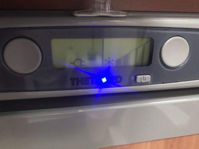 Thetford N90 Premium-LCD